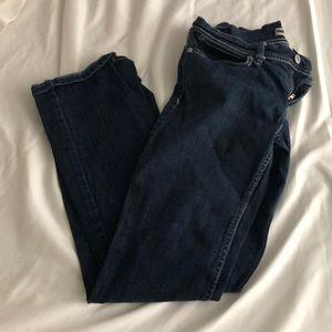 Woman's Levi jeans (bootcut)